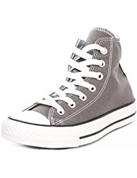 Converse Chuck Taylor All Star Hi-Top - Zapatillas de Deporte Unisex Adulto