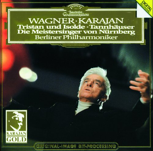 Wagner: Tristan und Isolde; Ta...