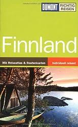 DuMont Richtig Reisen Reiseführer Finnland