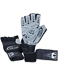 Best Body Nutrition Herren Handschuhe Top Grip