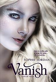 Alma de niebla par Sophie Jordan