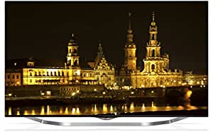 LG 55UB856V 139 cm (55 Zoll) Fernseher (Ultra HD, Triple Tuner, 3D, Smart TV)