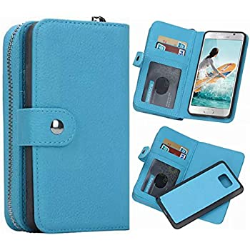 samsung s6 purse case