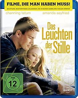 Das Leuchten der Stille [Blu-ray]