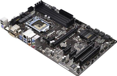 ASRock H87 Pro4 - Placa base (Intel, ATX, DDR3 Dual Channel, SATA 600,