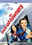The Out of Towners [UK Import]