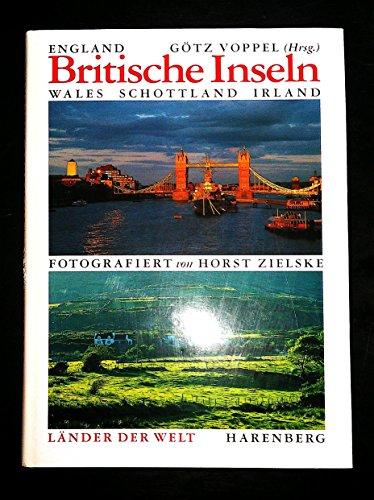 Britische Inseln -