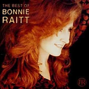 The Best Of Bonnie Raitt On Capitol 1989-2003