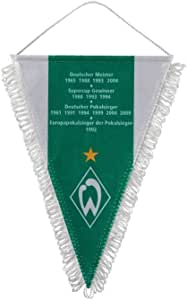 Unbekannt SV Werder Bremen Badelatschen Neu 20-19005 Raute