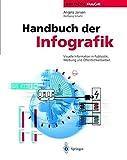 Handbuch der Infografik: Visuelle Information in Publizistik