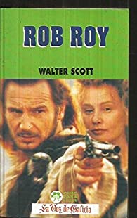 Rob Roy par Walter Scott