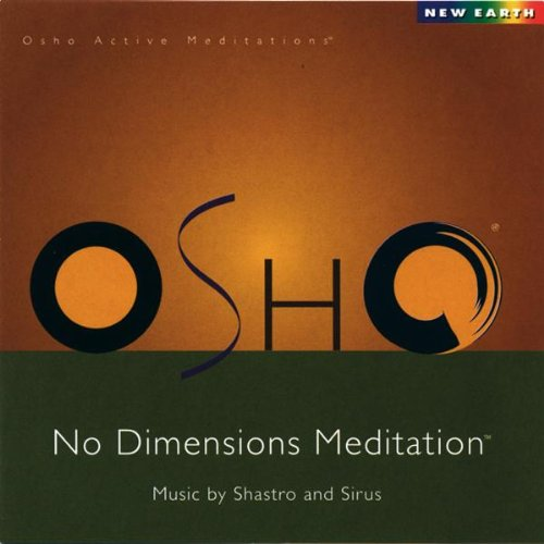 No Dimensions Meditation