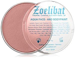 Zoelibat Zoelibat97117341 & 97117441-835 Aqua - Kit de Maquillaje