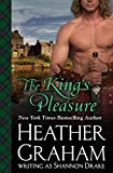 The King's Pleasure by Heather Graham