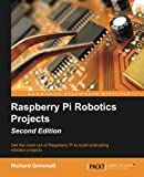 Raspberry Pi Robotics Projects -