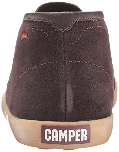 Camper Adults First Order - Pelotas Persil Vulcanizado, Stringate da uomo Marrone (Dark Brown 003)