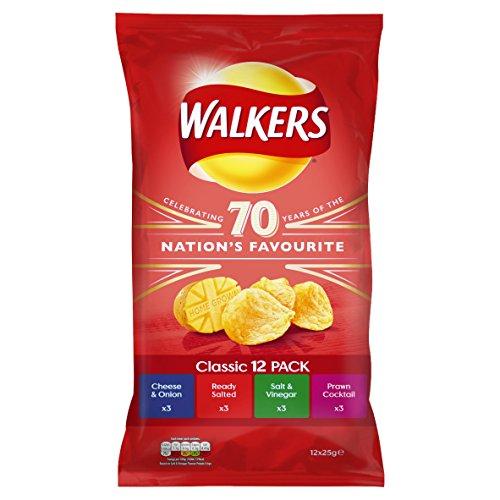 Walkers Classic...