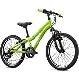 20 Zoll Kinderfahrrad Fuji Dynamite 20 Grün Junior & Kids Kindermountainbike MTB