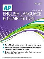 Wiley AP English Language & Composition