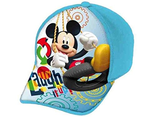 Gorra Mickey Disney Laugh