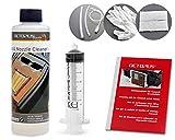 Kit de nettoyage de la tête d'impression - Avec adaptateurs de tuyau - Pour Canon Pixma PGI-570 CLI-571, PGI-550 CLI-551, PGI-525 CLI-526, PGI-520 CLI-521, PGI-5 CLI-8 250 ml