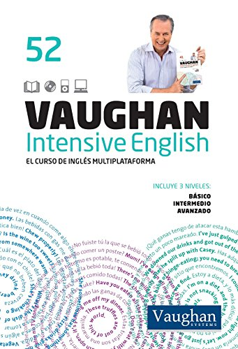 Vaughan Intensive English 52 por Richard Brown