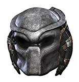 PREDATOR HELMET MASK CHILD 3/4