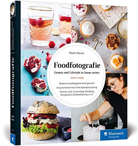 Foodfotografie: Ansprechende Fotos ohne Spezialausrüstung