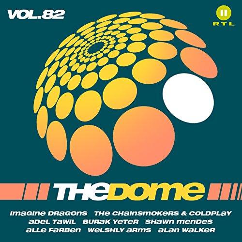 The Dome, Vol. 82 [Explicit]