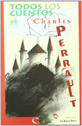 Todos los cuentos de Charles Perrault editado por Aguaclara