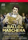 Verdi: Ballo Maschera [Placido kostenlos online stream