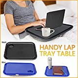 Handy Lap Tray Portátil Handy Lap Top Bandeja Portátil Mesa de aprendizaje