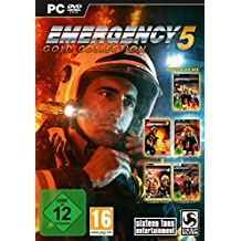 Emergency 5 Gold Collection (PC)