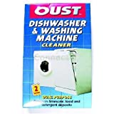 Oust Dishwasher & Washing Machine Descaler