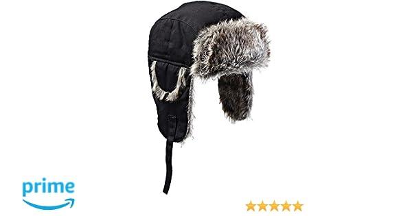 d38c30f09 Dickies Trapper Ear Warmer Hat