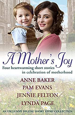 book cover of A Mother\'s Joy