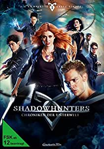 Shadowhunters Staffel 1 Serienstream
