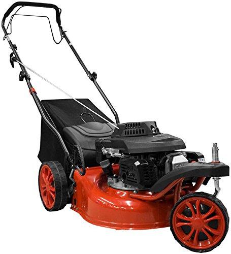 Güde Eco Wheeler Trike 410Tondeuse à Gazon 953921,9kW Derrière Entraînement de roue neuf