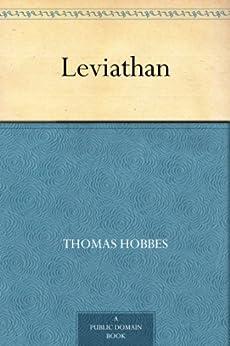 Leviathan (English Edition) par [Hobbes, Thomas]