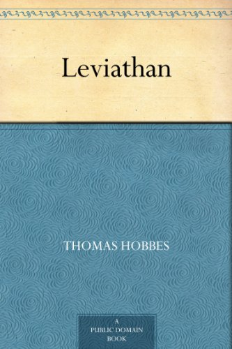 leviathan-english-edition