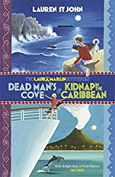 Dead Man's Cove and Kidnap in the Caribbean (Laura Marlin Mysteries)