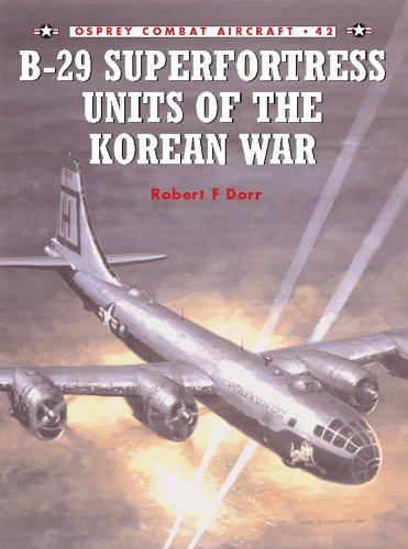 b-29-superfortress-units-of-the-korean-war