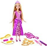 Disney Princess Tangled Draw And Style H...