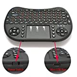 Best Bluetooth Gaming Mouses - Wirezone Mini Wireless Keyboard And Mouse (Touchpad) Combo Review