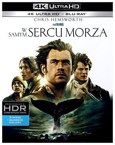 Preisvergleich Produktbild Im Herzen der See [Blu-Ray] [Region B]