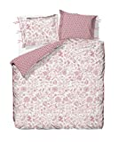 PIP Studio 41 Bettwäsche Design Buttons up Farbe Pink 155x220+80x80