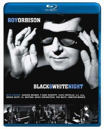 Roy Orbison - Black & White Night [Blu-ray]