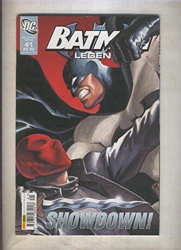 Batman Legends volumen 1 numero 41