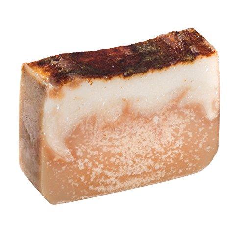 Bay Rum Bar Seife mit Bier handgefertigt mit ätherischen Ölen. Natürliche Seife ist auch ein Shampoo, das sich hervorragend für Haare und Haut eignet (4 Unzen Seifenstück)