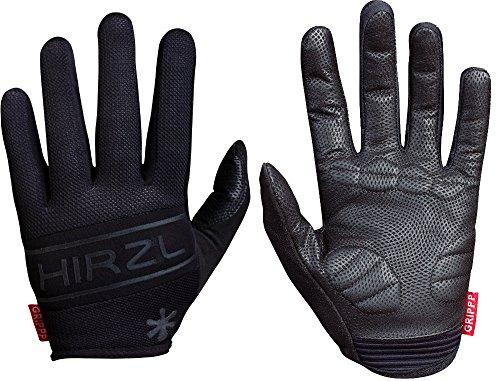Hirzl Unisex - Adulto Grippp Comfort FF All Black